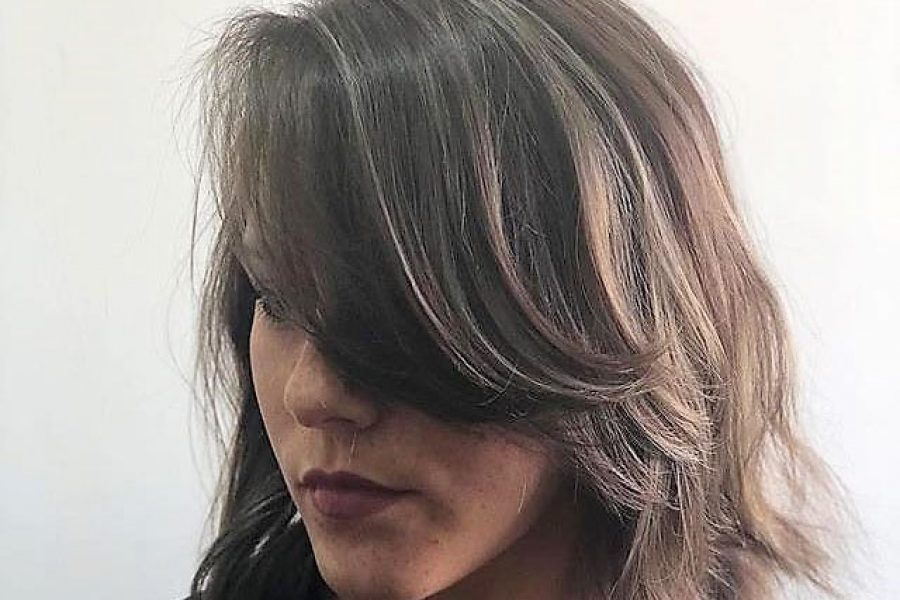 Calderara di Reno (BO) -  Hair model