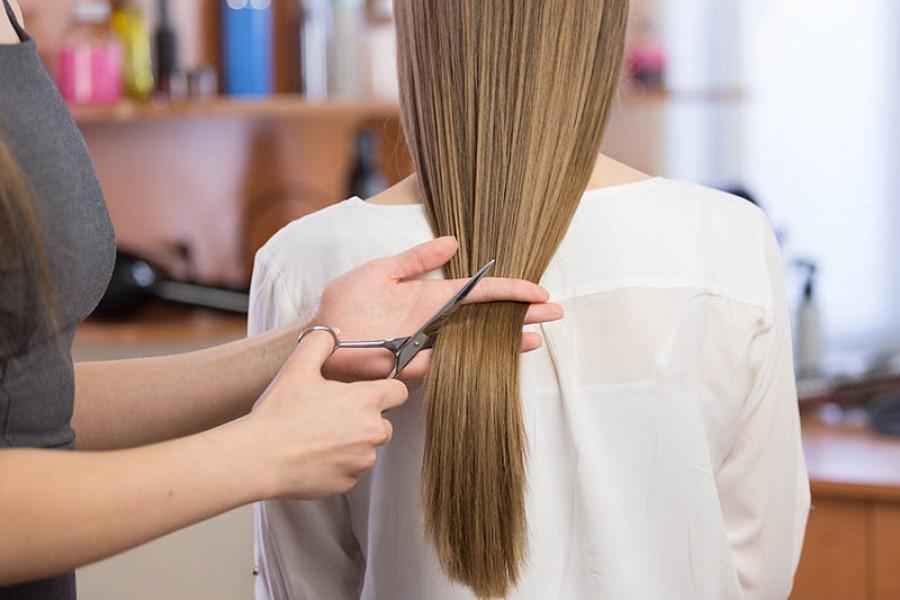 Pisa - Hair model TAGLI CORTI E COLORE