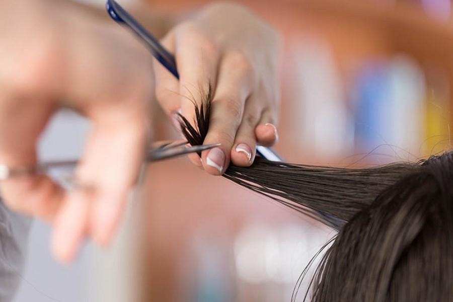 Hair Model Catania