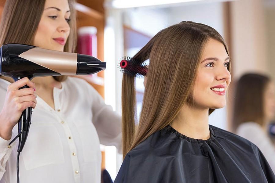 Hair Model SOLO COLORE Caserta
