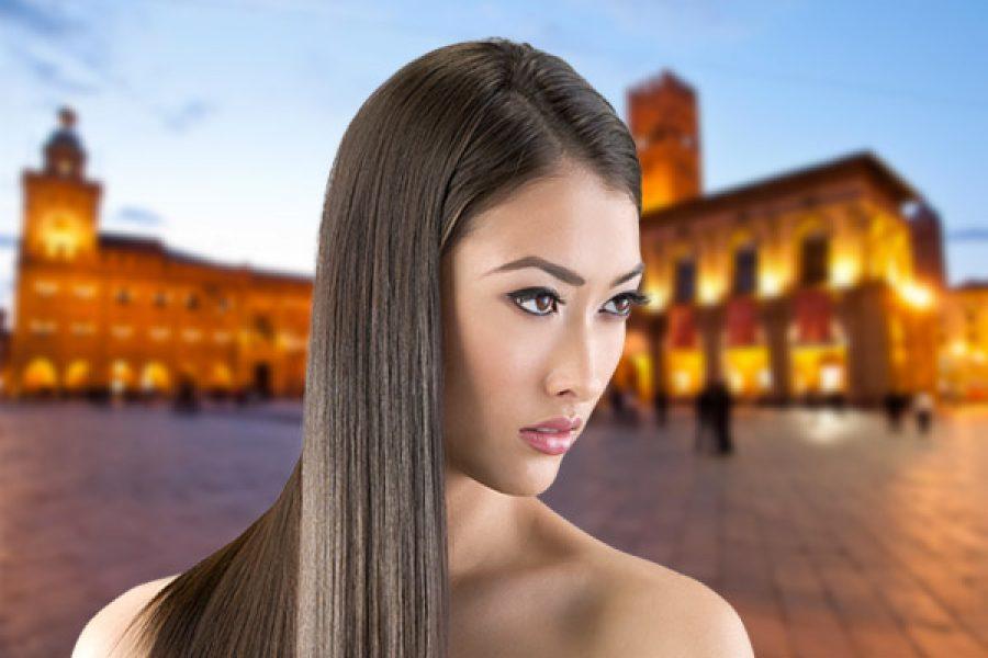 Hair Model Bologna