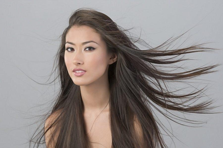 Hair Model Rimini