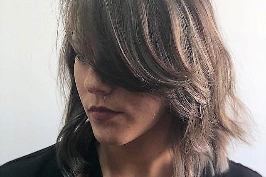 ROMA - Hair model