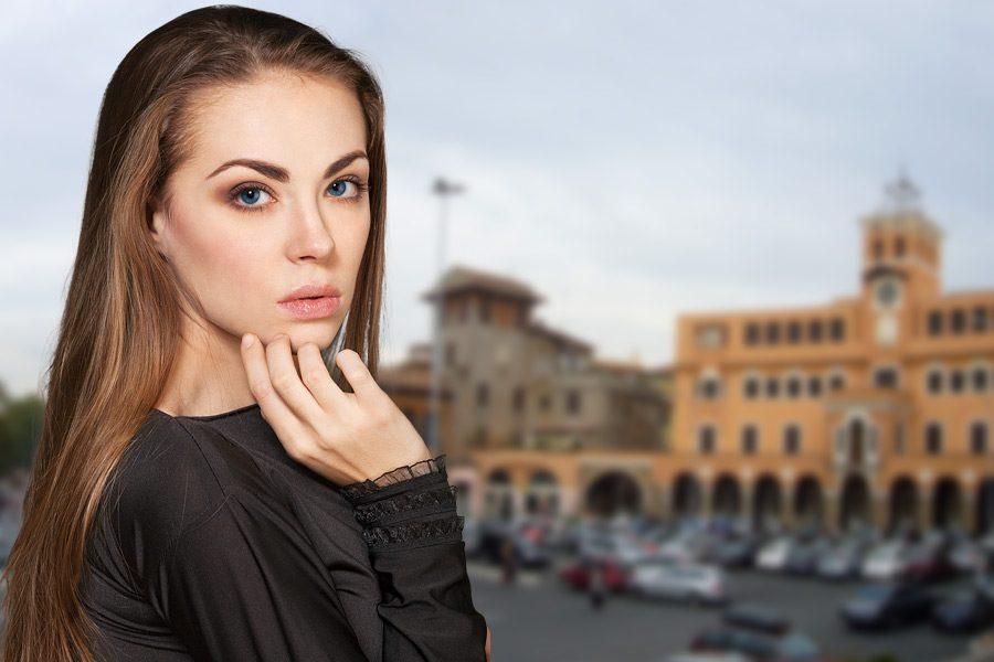 Hair Model Foggia