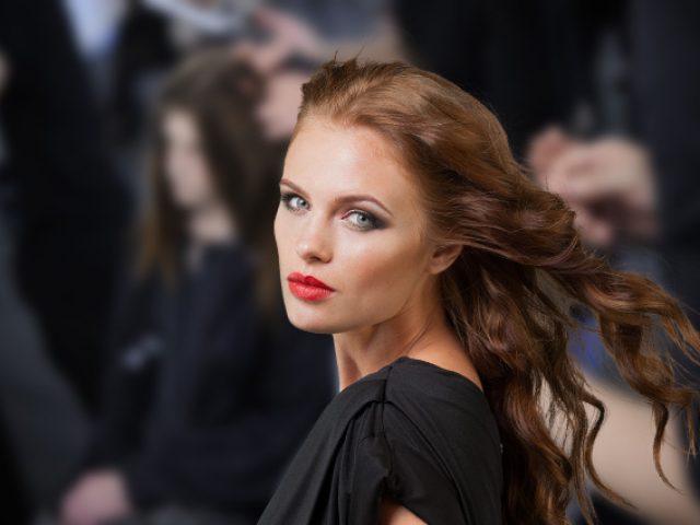 Modelle e Hair Model